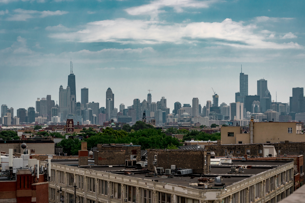 Envisioning the Chicago Skyline of the Near Future