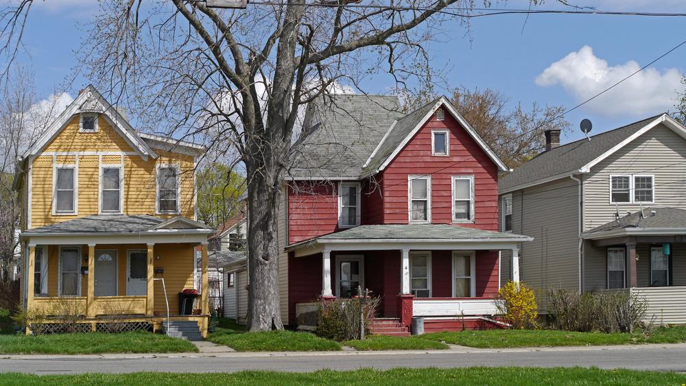 All-White Neighborhoods Are Nearly Extinct; All-Black Neighborhoods Persist