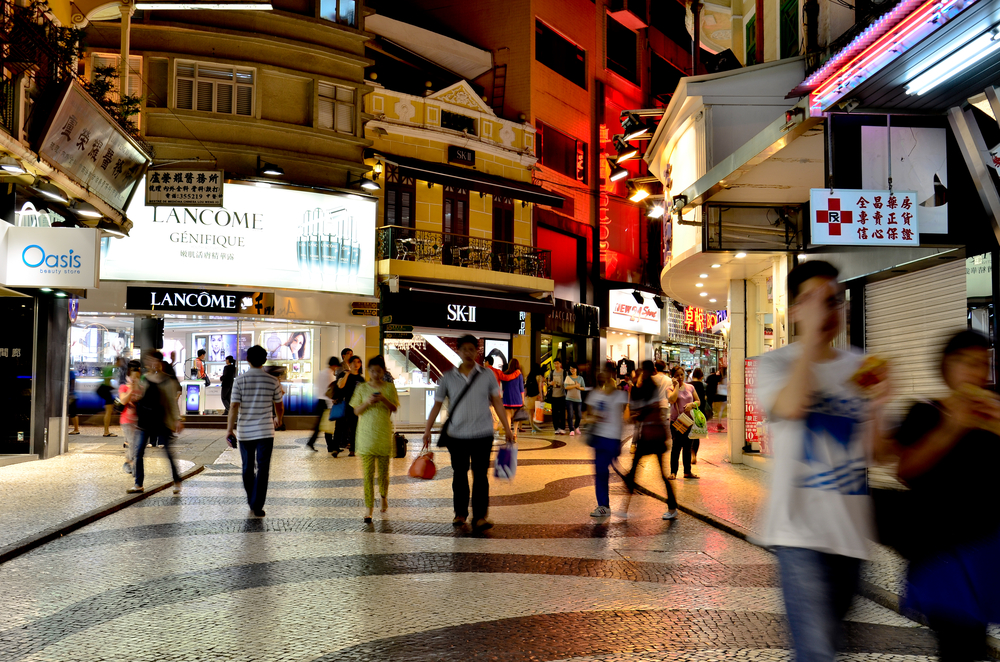 Which Streetscape Features Best Generate Pedestrian Activity?