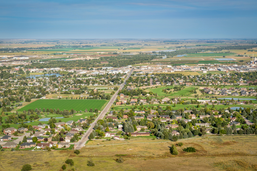 Missing Middle Housing Act Would Allow More Housing Options In Nebraska Residential Areas News Planetizen