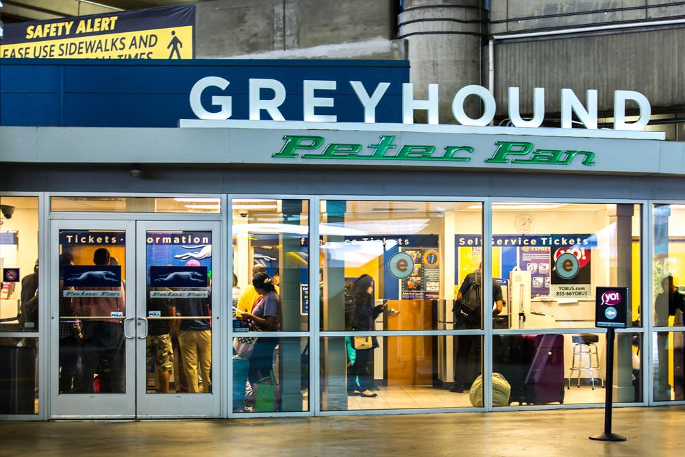 Greyhound as an Urban Place - Blogs | Planetizen