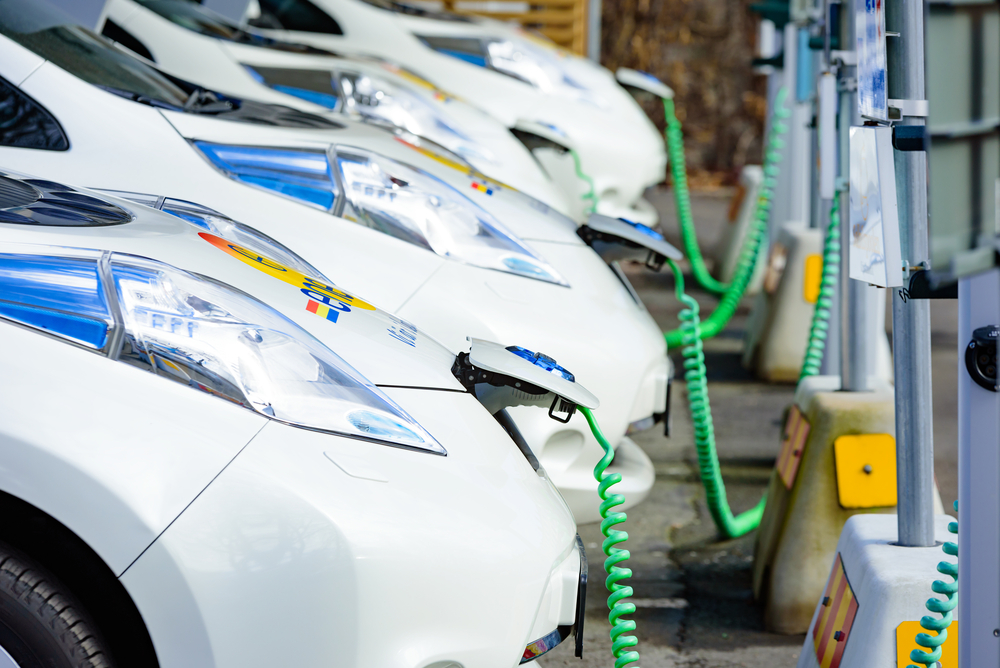 Electric Vehicle Incentives A Tale Of Two Countries