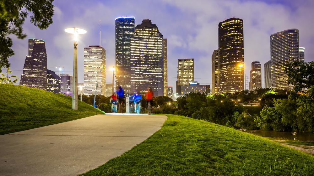 Houston S Latest Push For Walkable Neighborhoods News