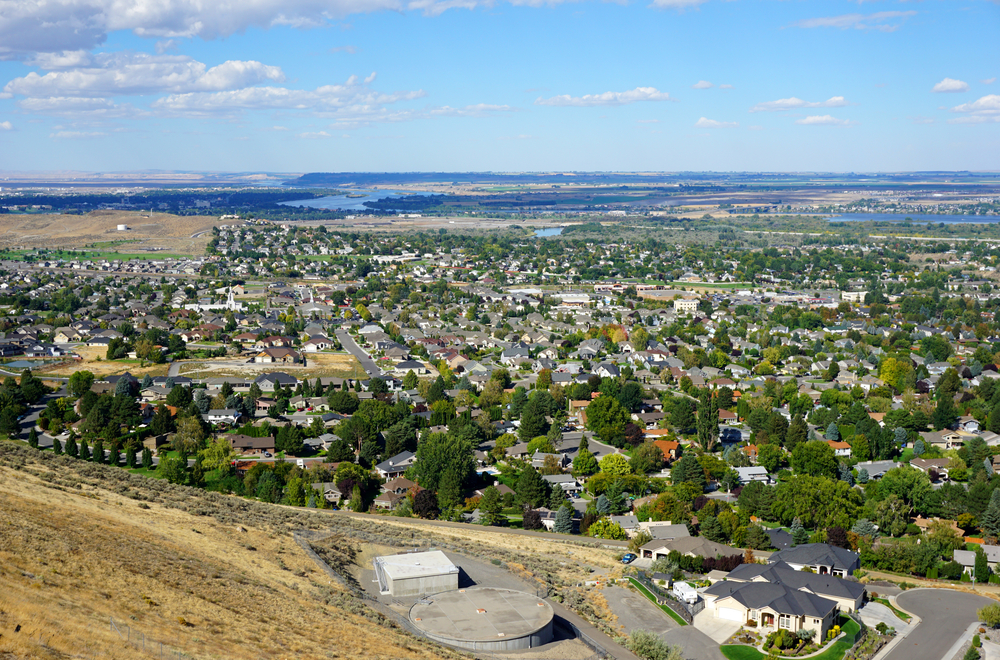 Tri-Cities Emerging as a Solar Demonstration Hub for the Pacific Northwest