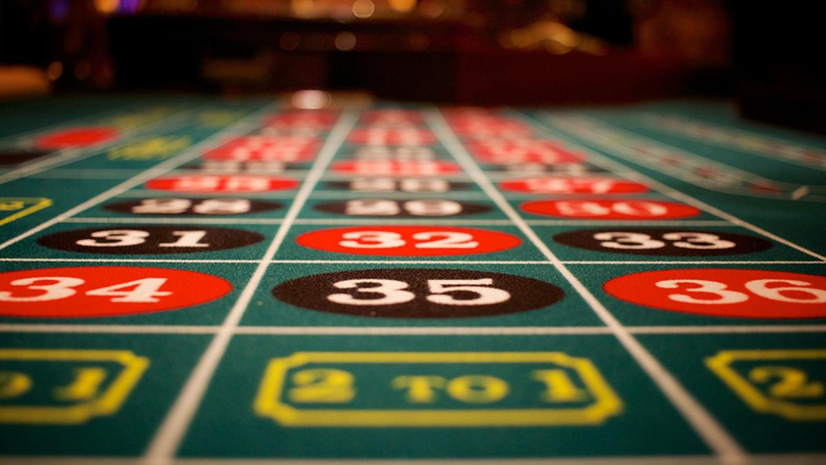Gambling illegal in georgia