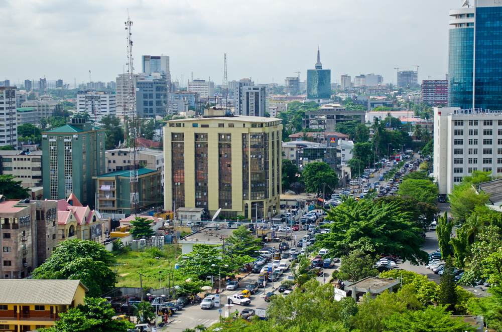 a inside look at the largest city in nigeria lagos The most expensive house in nigeria 2017/2018 and its owner nigeria as one of the richest country in africa is widely known for fancy buildings with unusual architecture which are eye catching and attractive.
