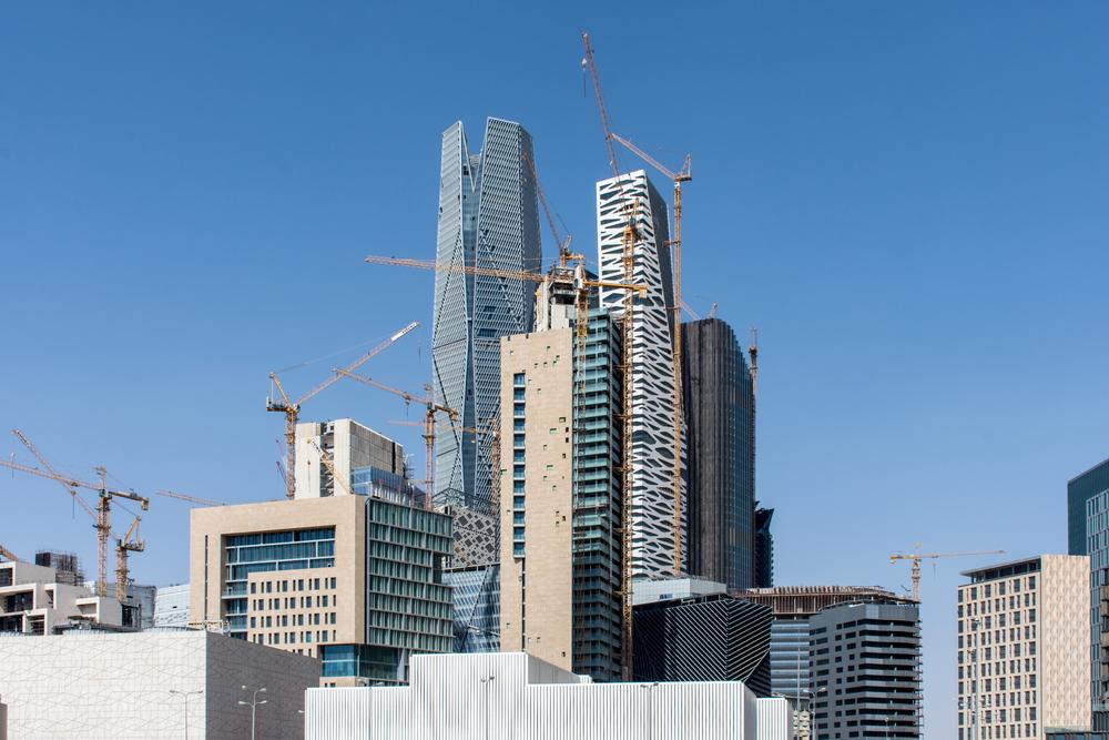 Economic Cities Saudi Arabia S Mega Projects News