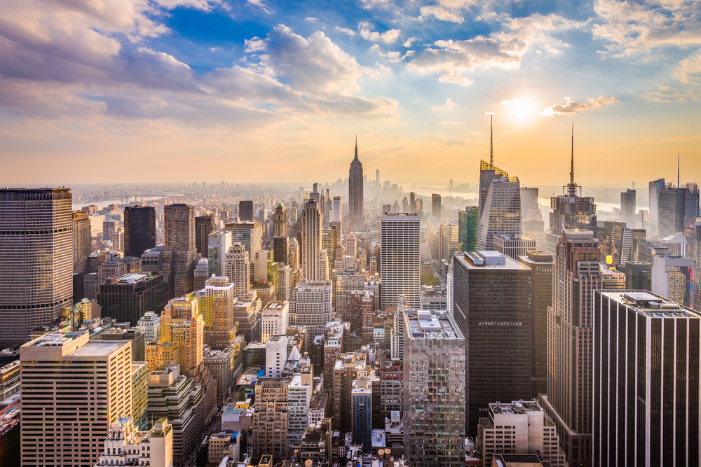 More Skyscrapers Coming Soon To New York City S Skyline News