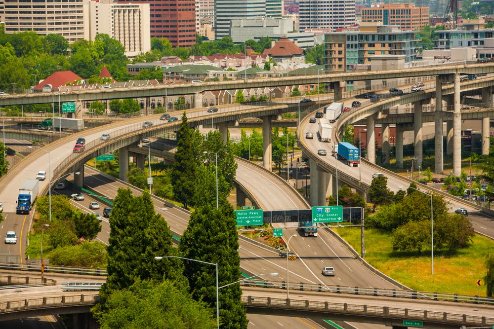 Portland's Regional Congestion Pricing Program Widens and Advances