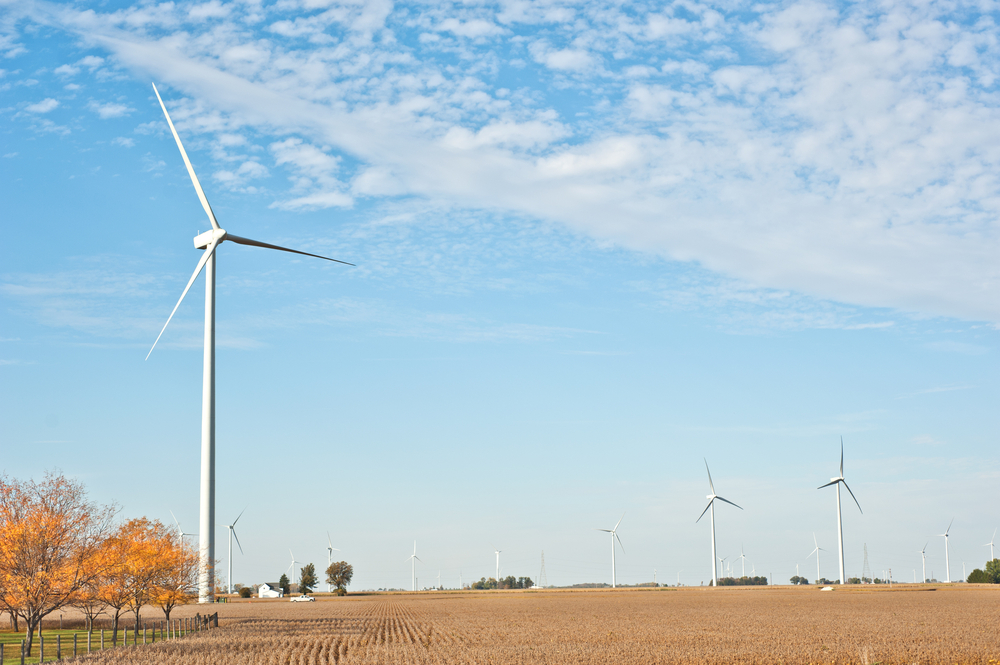 The Advancements and Challenges Affecting Wind Turbine ...