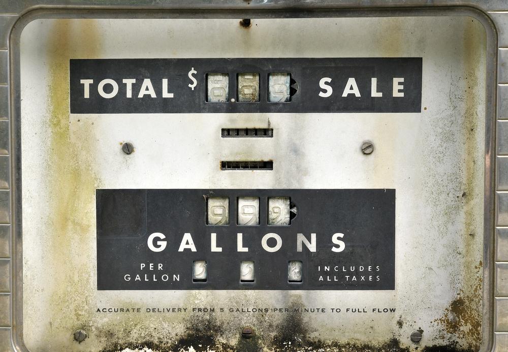 Missouri Voters Rejects Legislative Gas Tax Increase News