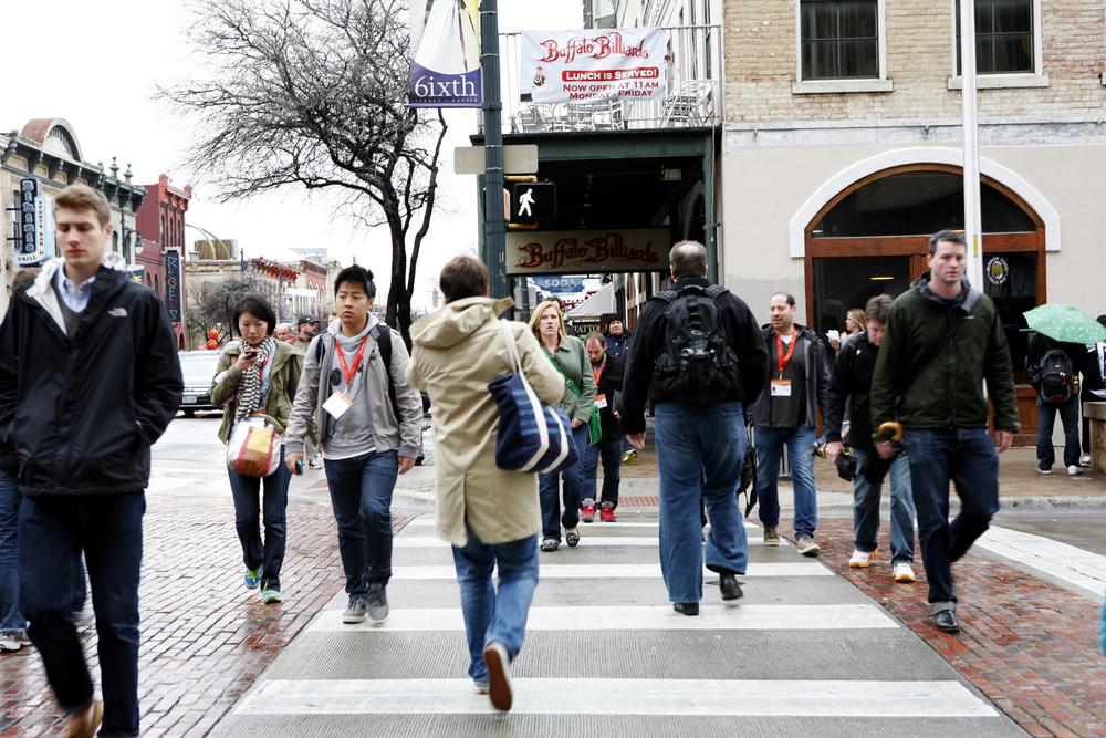 Economic Benefit of Increasing Neighborhood Walkability: Is it a Myth?