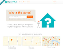 BlightStatus