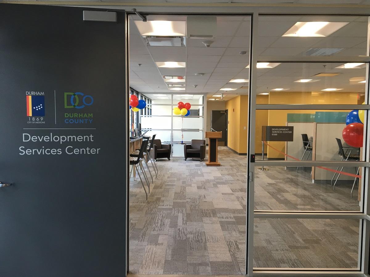 Durham NC Reorganizes To Streamline Development Review