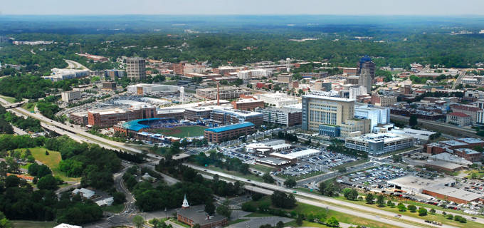 Durham Nc Moving Ahead With High Profile Projects News