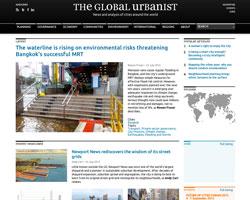 The Global Urbanist