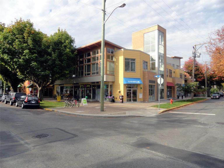 Castana Building