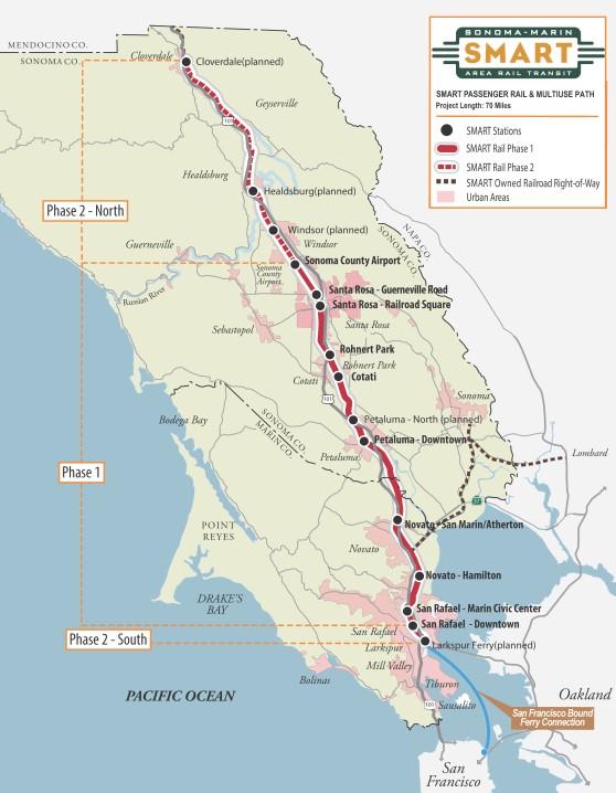 Small Starts Funding Cut Jeopardizes Critical Smart Train