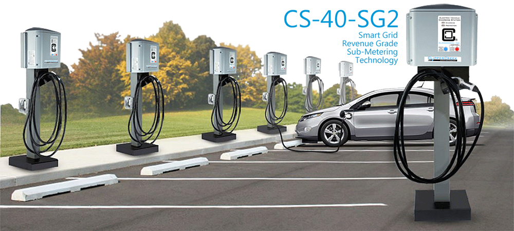 Electric Vehicle Charging Stations >> Charger Rage Hits Electric Vehicle Country In California News
