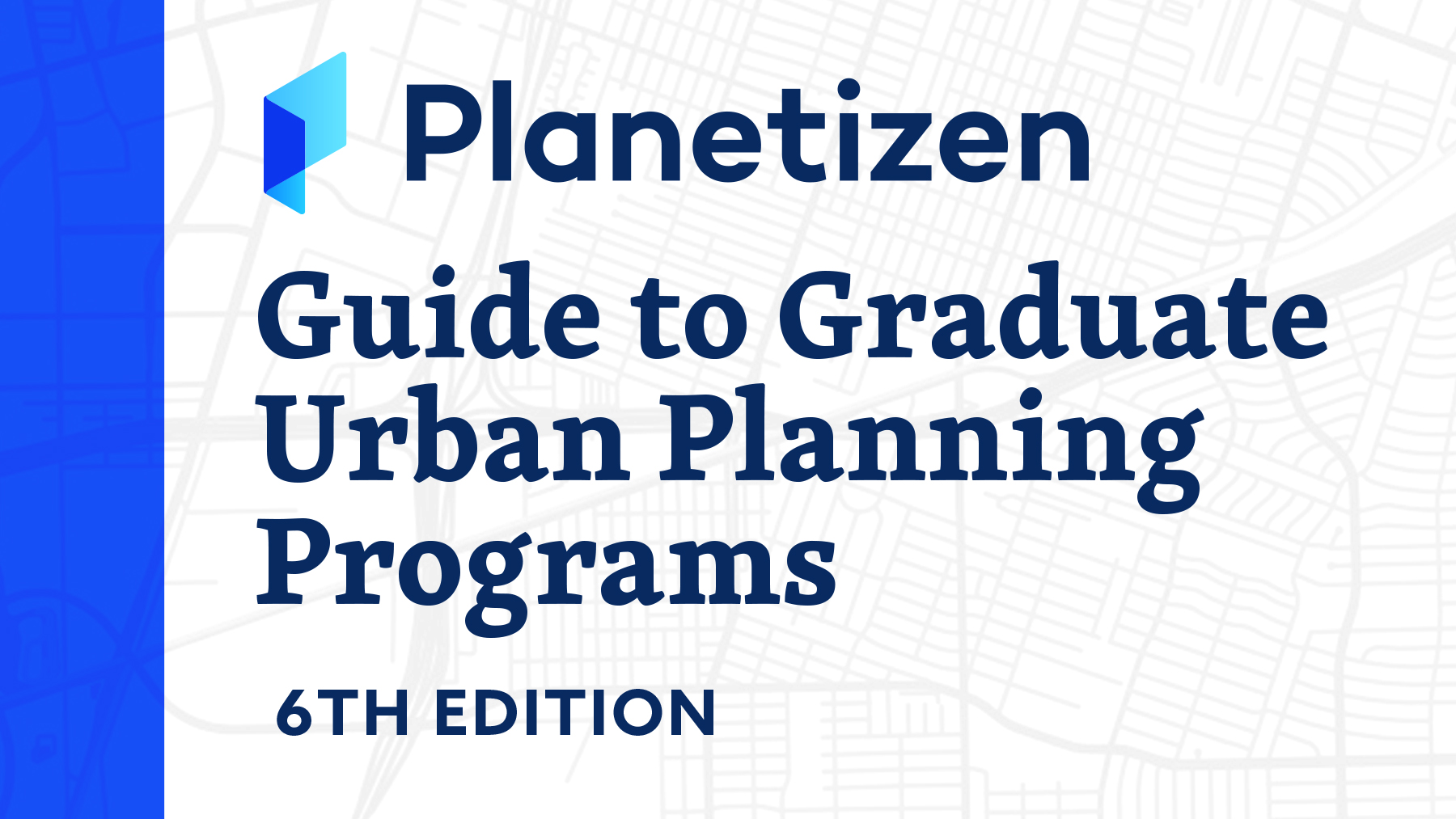 A Harvard University Guide To Executive >> The Top Schools For Urban Planners Features Planetizen
