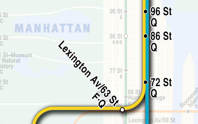 Mta Gears Up For December Opening Of Second Avenue Subway Maybe