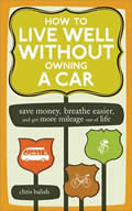 How To Live Without A Car