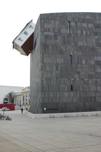 Contemporary Art Museum, Vienna